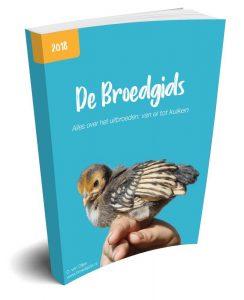 Broedgids handboek